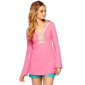 Lilly Pulitzer Emerson tunic